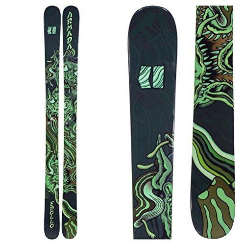 ARMADA Edollo Skis Mens