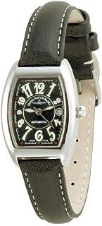 Zeno - Watch Reloj Hombre - Tonneau Lady Black - 6271-h1