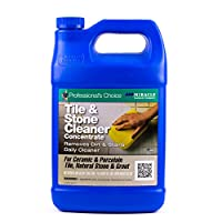 Miracle Sealants TSC GAL SG Tile and Stone Cleaner, 1 gal Bottle by Miracle Sealants