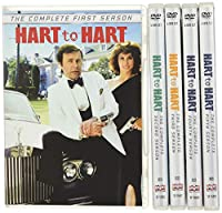 Hart to Hart: the Complete Series/ [DVD] [Import]