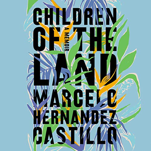 Children of the Land cover art