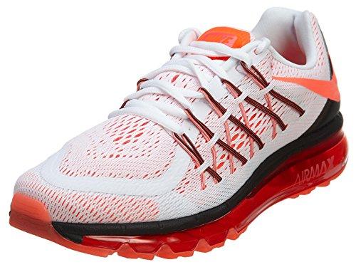 Nike Air Max 2015 Women, Schuhgröße:EUR 40.5;Farbe:Weiß
