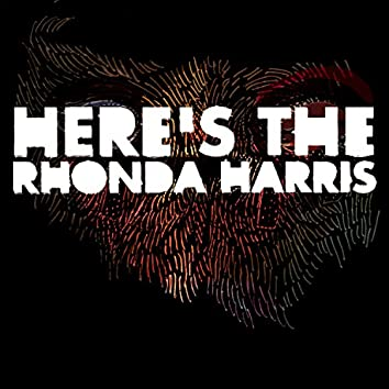 Here's the Rhonda Harris