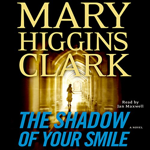 The Shadow of Your Smile audiobook cover art