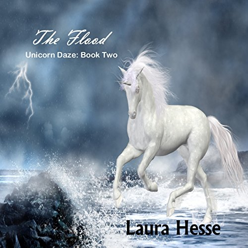 The Flood  By  cover art