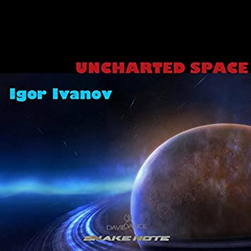 Uncharted Space - Single