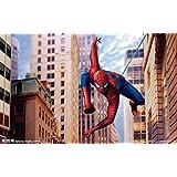 カスタム写真壁紙アベンジャーユニオンハルクスパイダーマン3d立体レンガ壁の背景絵画アート壁ステッカー