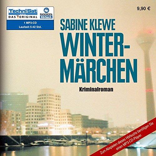 Image of Wintermärchen (1 MP3-CD)