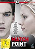 Match Point [Alemania] [DVD]