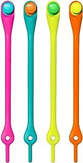 Cordones Tie-free para niños