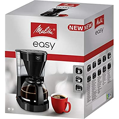 Cheap Melitta Filter Coffee Machine With Glass Jug Easy
