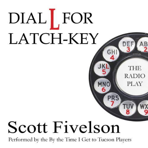 Dial L for Latch-Key cover art