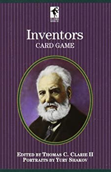 Inventors Card Game