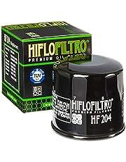 HifloFiltro Filtro de Aceite HF204