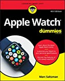 Apple Watch For Dummies (For Dummies (Computer/Tech))