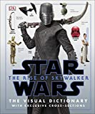 Star Wars The Rise of Skywalker The Visual Dictionary (2019) (Star Wars the Rise of Skywalkr) - Pablo Hidalgo