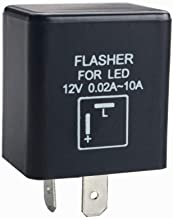 light flasher relay