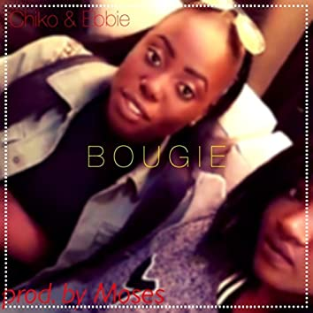 Bougie (feat. Moses Ideka)