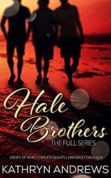 The Hale Brothers by [Kathryn Andrews]