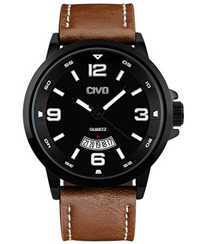 CIVO C9115 brown