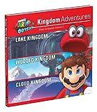 Super Mario Odyssey: Kingdom Adventures, Vol. 2 [Idioma Inglés]