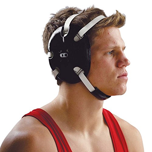 Cliff Keen E58 Headgear Color: Black