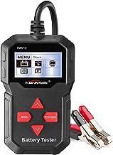 KONNWEI KW210 Auto Batterietester Digital 12V Belastungstest und Analysator für..