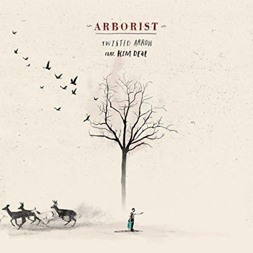 Arborist feat. Kim Deal