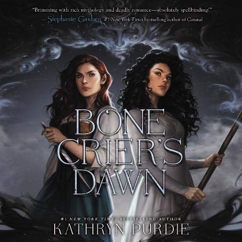 Bone Crier's Dawn cover art