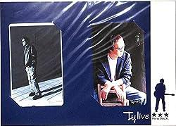 [テレフォンカード]吉田拓郎 Ty live He is BACK