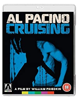 Cruising [Blu-ray] (B07SKCYYRR) | Amazon price tracker / tracking, Amazon price history charts, Amazon price watches, Amazon price drop alerts