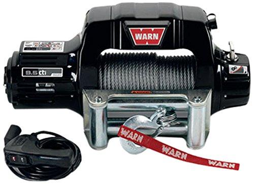 Preisvergleich Produktbild Warn win-prod-95cti-12 V ProVantage 9, 5 CTI Seilwinde