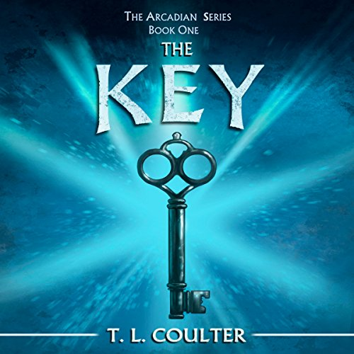 The Key  By  cover art