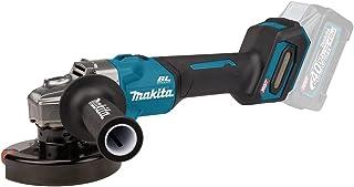Makita GA008GZ Winkelschleifer Akku, ohne Ladegerät Cordless Angle Grinder 40 V max Battery, Without Charger
