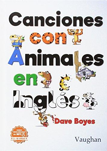 Canciones con animales en inglés