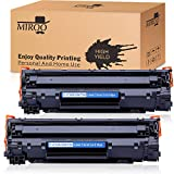 MIROO Compatible Toner Cartridge Replacement for Canon 128 High Yield, Work with Canon ImageCLASS D530 MF4770N MF4880DW MF4890DW MF4770N MF4570DW MF4412 MF4450 D550 D500 FAXPHONE L100 L190 Printer