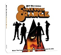 Music That Inspired The Feature Film by Music That Inspired a Clockwork (2010-07-13)
