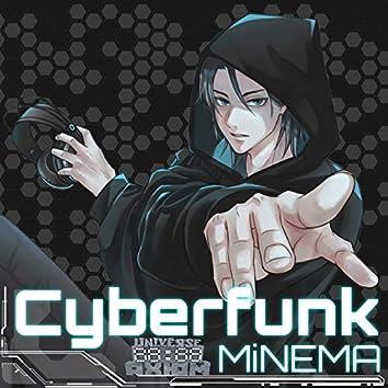 Cyberfunk [EP]