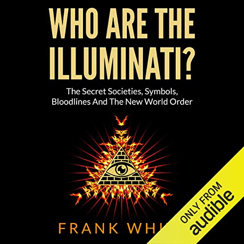 Couverture de Who Are the Illuminati