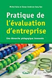 Pratique de l'évaluation d'entreprise - Une démarche pédagogique innovante