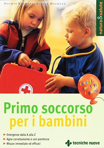 Primo soccorso per i bambini