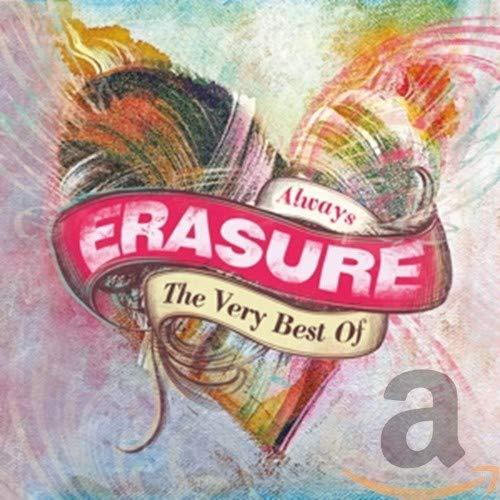 Always-the Very Best of Erasure