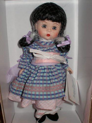 70% OFF Outlet 100% quality warranty! Madame Alexander Dolls 8