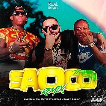 Saoco (Remix)
