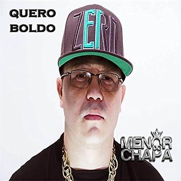 Quero Boldo - Single