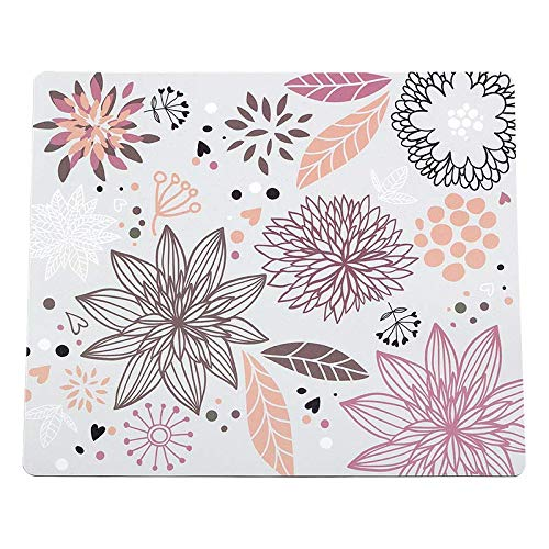 LogiLink ID0102 Flower Field Designer Mauspad