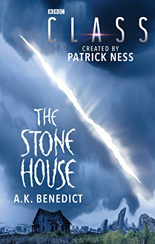 Class: The Stone House (English Edition)