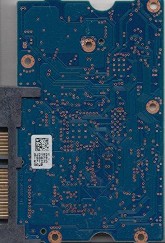 DT01ACA200, HDKPC09A0A01 S, AA00/BB0, Toshiba SATA 3.5 PCB