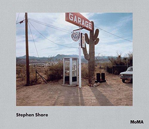 Image of Stephen Shore