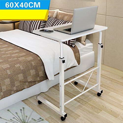 RUNWEI Klapptisch Laptop Tisch Massivholz Arbeitsplatte Stehpult (Color : C)